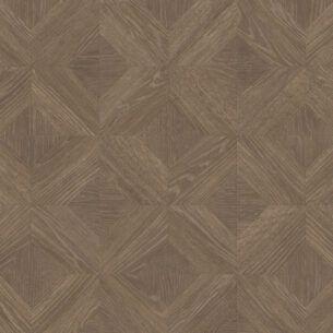 Quick-Step Impressive Patterns IPE 4504 Дуб палаццо коричневый