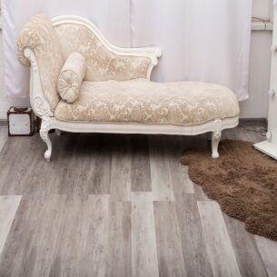 Кварц-Виниловая плитка Natural Relief DE1435 СЕРАЯ ГАВАНЬ