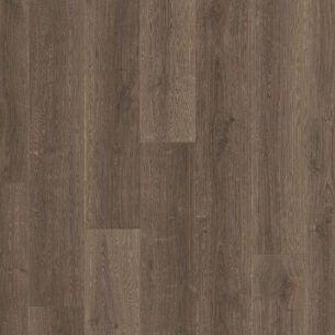 Ламинат Quick Step Signature SIG4766 Дуб коричневый брашированный
