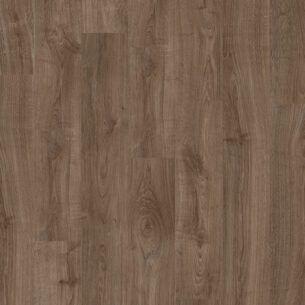 Quick Step Eligna U3460 Дуб темно-коричневый промасленный