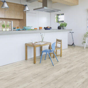 Ламинат Quick Step Impressive Ultra IMU1861 Светло-серый бетон
