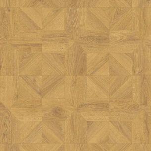 Quick-Step Impressive Patterns IPA4142 Дуб песочный брашированный