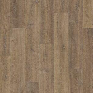 Ламинат Quick-Step Perspective UF3579 Дуб природный коричневый