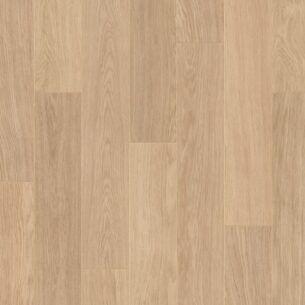 Ламинат Quick Step Perspective UF915-2 Доска белого дуба лакированная