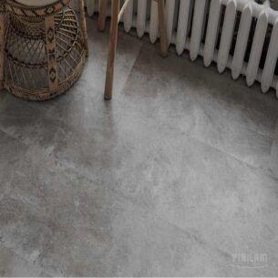 Виниловые полы Vinilam Ceramo Glue Stone 61605 Сланцевый Камень